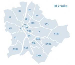 Budapest kerületválasztó